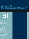 Journal of the American Academy of Audiology logo