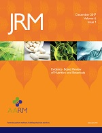 Journal of Restorative Medicine logo