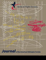 Journal of the American Helicopter Society logo