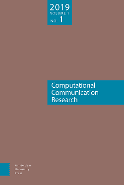 Computational Communication Research logo