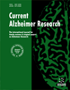 Current Alzheimer Research logo