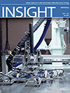 Insight - Non-Destructive Testing and Condition Monitoring logo