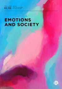 Emotions and Society logo
