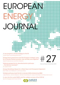 European Energy Journal logo