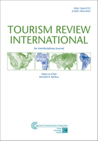 Tourism Review International logo