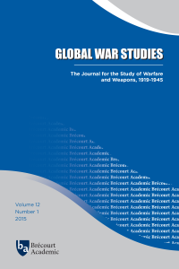 Global War Studies logo