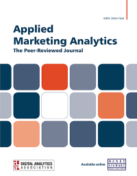 Applied Marketing Analytics logo