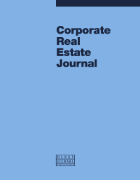 Corporate Real Estate Journal logo