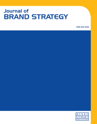 Journal of Brand Strategy logo