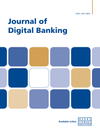 Journal of Digital Banking logo