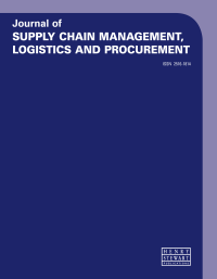 Journal of Supply Chain Management, Logistics and Procurement logo