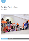 Art & the Public Sphere logo