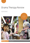 Drama Therapy Review logo