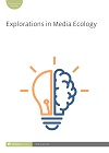 Explorations in Media Ecology logo