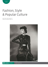 Fashion, Style & Popular Culture logo