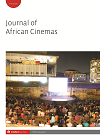 Journal of African Cinemas logo
