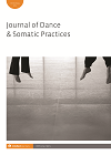 Journal of Dance & Somatic Practices logo
