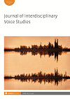 Journal of Interdisciplinary Voice Studies logo