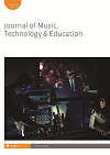 Journal of Music, Technology & Education logo