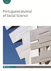 Portuguese Journal of Social Science logo