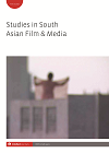 Studies in South Asian Film & Media logo