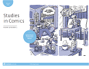 Studies in Comics logo