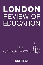London Review of Education logo