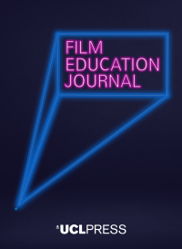 Film Education Journal logo