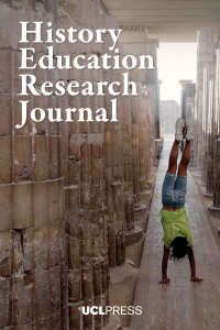 History Education Research Journal logo