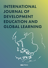 International Journal of Development Education and Global Learning logo
