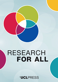 Research for All logo