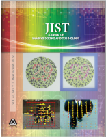 Journal of Imaging Science and Technology logo