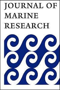 Journal of Marine Research logo