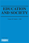 Education and Society logo