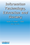 Information Technology, Education and Society logo