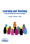 Learning and Teaching logo