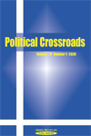 Political Crossroads logo