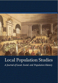 Local Population Studies logo