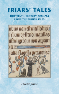 Friars' Tales: Thirteenth-Century Exempla from the British Isles logo