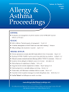 Allergy and Asthma Proceedings logo