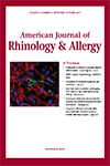 American Journal of Rhinology logo