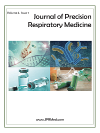 Journal of Precision Respiratory Medicine logo
