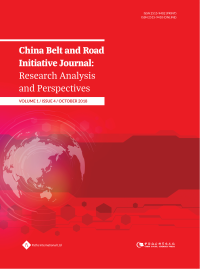 China Belt and Road Initiative Journal: Research Analysis and Perspectives logo