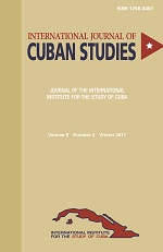 International Journal of Cuban Studies logo
