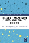 The Paris Framework for Climate Change Capacity Building logo