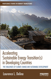 Accelerating Sustainable Energy Transition(s) in Developing Countries logo
