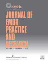 Journal of EMDR Practice and Research logo