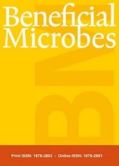 Beneficial Microbes logo