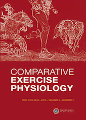 Comparative Exercise Physiology logo