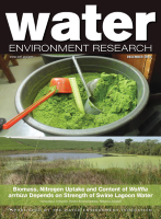 Water Environment Research logo